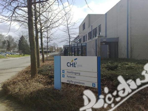 Christelijke Hogeschool Ede - Christian University of Applied Sciences
