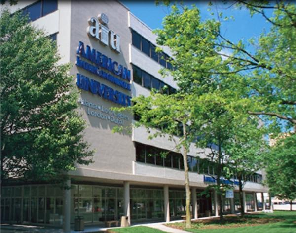 American InterContinental University - AIU