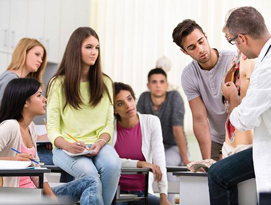 Частни уроци по химия за кандидат-студенти